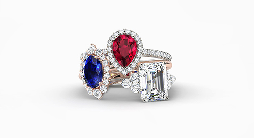 votre achat de bijoux sur le site Edenn